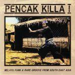 Pencak Killa Vol I