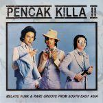 Pencak Killa Vol II