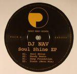 Soul Shine EP