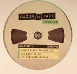 Disco Volante EP