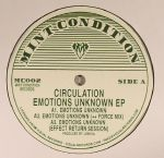 Emotions Unknown EP (reissue)