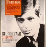 Georgie Fame: Survival A Career Anthology 1963-2015