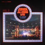 Fania All Stars Live At Yankee Stadium Vol 2