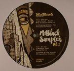Moblack Sampler Vol 1