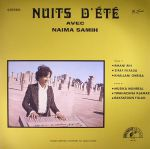 Nuits D'Ete Avec Naima Samih (reissue)