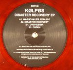 Disaster Recovery EP