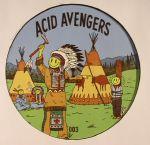 Acid Avengers 003