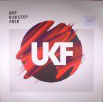 UKF Dubstep 2016