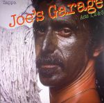 Joe's Garage: Acts 1 2 & 3 (reissue)