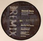 Speedfreak Remixes Vol 2