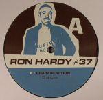 Ron Hardy #37