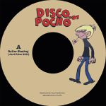 DISCO POCHO - #01