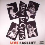 Live Facelift (reissue)