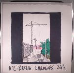 NYC Berlin Dialogues 2016