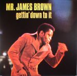 Gettin' Down To It (reissue)