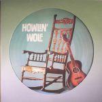 Howlin' Wolf (reissue)