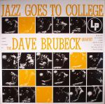 Jazz Goes To College (reissue)