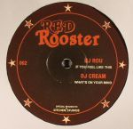 Red Rooster EP 002