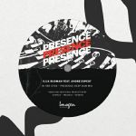 In Her Eyes EP/Presence Mix