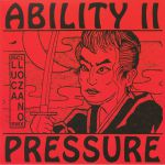 Pressure (reissue)