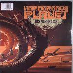 Hardgroove Planet EP