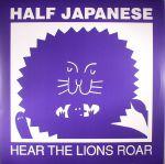 Hear The Lions Roar