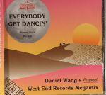 Everybody Get Dancin': Daniel Wang's Personal West End Megamix