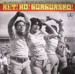 Hey! Ho! Guaguanco! Rare & Unreissued Salsa Jams From The Speed & Fonseca Catalog 1968-1969: Vol 1