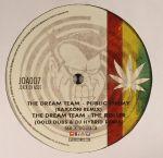 The Dream Team Remixes Vol 3