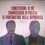 Confessione Di Un Commissario Di Polizia Al Procuratore Della Repubblica  (Soundtrack)