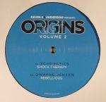 KMS Origins Vol 2