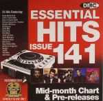 DMC Essential Hits 141 (Strictly DJ Only)