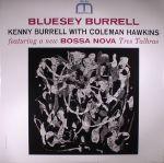 Bluesey Burrell (reissue)