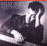 Billy Joel's Greatest Hits Vol 1 & 2 (remastered)