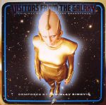 Tomislav SIMOVIC - Visitors From The Galaxy (Soundtrack)