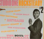 Studio One Rocksteady Volume 2