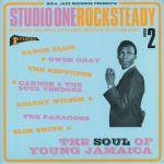 Studio One Rocksteady Volume 2