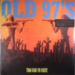 Too Far To Care (reissue)