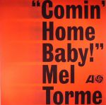 Comin' Home Baby (reissue)