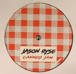 Canned Jam