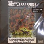 Muggs Presents The Soul Assassins: Chapter 1 (reissue)