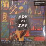 Spy vs Spy: The Music Of Ornette Coleman (reissue)