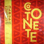 COTONETE - Inside Outside