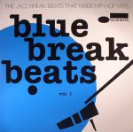 Blue Break Beats Vol 1