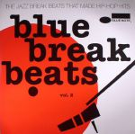 Blue Break Beats Vol 2