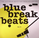 Blue Break Beats Vol 3