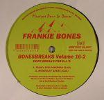 Bonesbreaks Volume 16-2