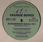 Bonesbreaks Volume 16-1