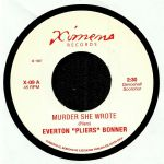 "Everton ""Pliers"" BONNER/SOLID GOLD ORCHESTRA - Murder She Wrote"