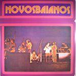 Novos Baianos (remastered)